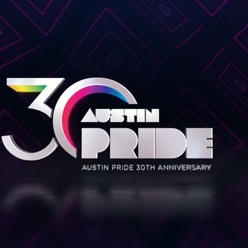 POSTPONED UNTIL 2021: Austin Pride Festival 2020