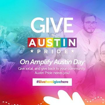 Amplify Austin Day