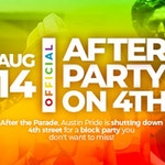 Official After Party on 4th